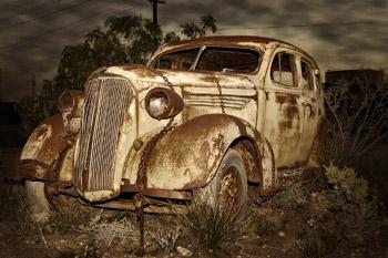 Autoankauf und Verwertung