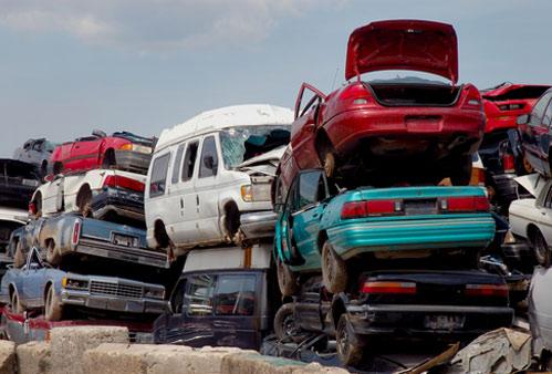 Autoverwertung & Fahrzeugverwertung Döbeln