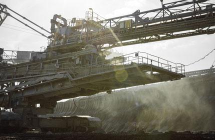 Rückbau & Demontage von Industrieanlagen
